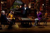 """September 09, 2021 - USA: ABC's """"The Hustler"""" Season 2 Finale - Episode: 208"""