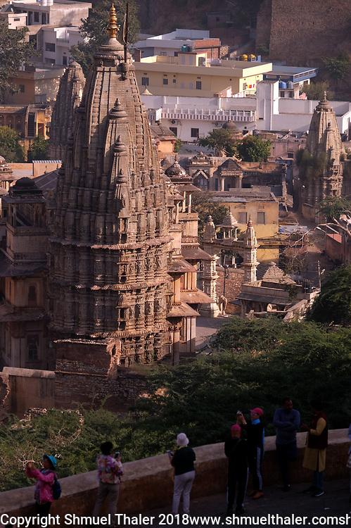 Jaipur, India<br /> Photo by Shmuel Thaler <br /> shmuel_thaler@yahoo.com www.shmuelthaler.com