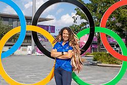 Team Israel, Waldman Dani G.<br /> Olympic Games Tokyo 2021<br /> © Hippo Foto - Stefan Lafrentz<br /> 31/07/2021