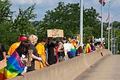 Milton Pride Rally - August 8, 2020
