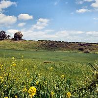 01 Galilee and Northern Israel