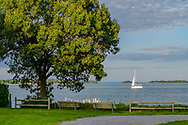 Sag Harbor Bay, North Haven, Sag Harbor, NY
