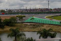 November 10, 2018 - Sao Paulo, Brazil - Motorsports: FIA Formula One World Championship 2018, Grand Prix of Brazil World Championship;2018;Grand Prix;Brazil ,  #7 Kimi Raikkonen (FIN, Scuderia Ferrari) (Credit Image: © Hoch Zwei via ZUMA Wire)