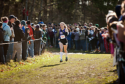 New England High School XC Championship, Bethanie Brown