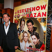 NLD/Zeist/20121121 - Uitreiking Gouden Eeuw Award aan Hans Kazan, Renzo