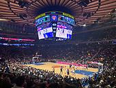 NBA-Madison Square Garden Views-Feb 22, 2019