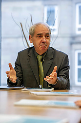 Pictured: Professor David Bell, University of Stirling<br />