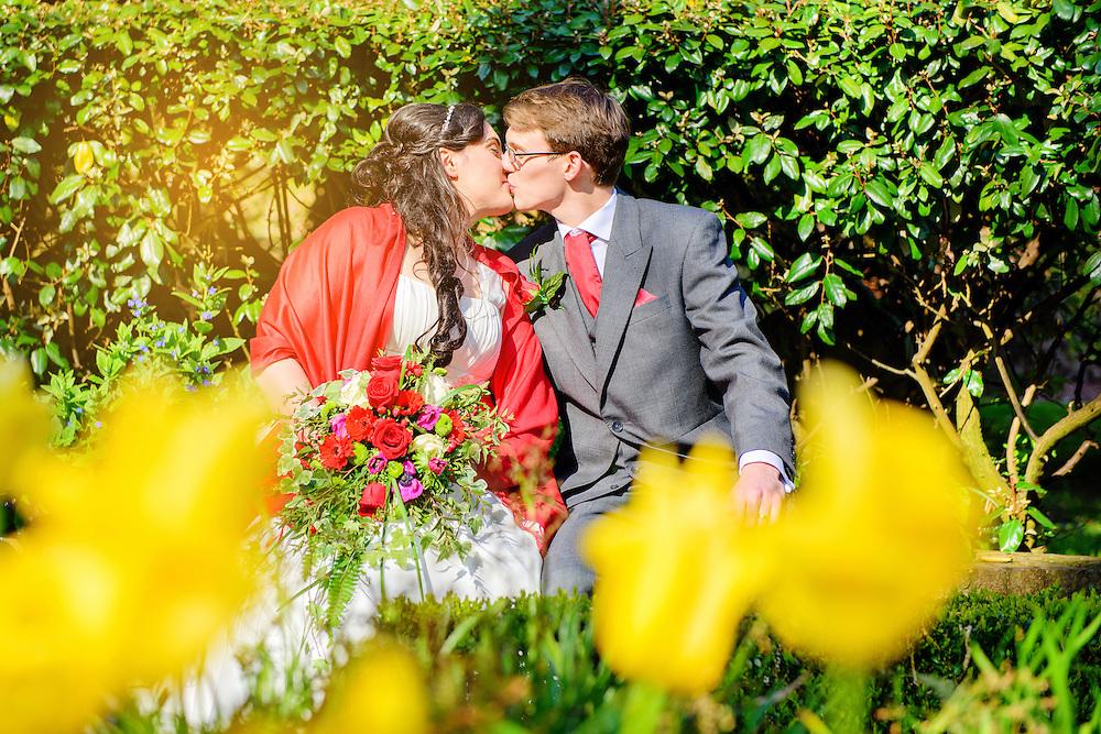 Wedding Photography at St. Marys Church, Welwyn Hertfordshire