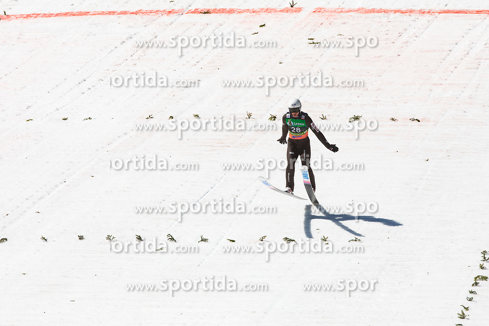 Piotr Zyla (POL) during the 2nd round of the Ski Flying Hill Individual Competition at Day 4 of FIS Ski Jumping World Cup Final 2019, on March 24, 2019 in Planica, Slovenia. Photo Peter Podobnik / Sportida
