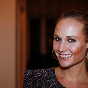 NLD/Amsterdam/20121112 - Beau Monde Awards 2012, Kimberly Klaver
