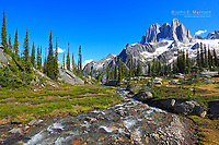 Bugaboo Spires, Bugaboo Mountains, British Columbia, Canada