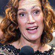 NLD/Utrecht/20160921- inloop Openingsavond NFF 2016: premiere DE HELD, Monic Hendrickx