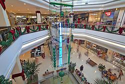 Relógio de água do Shopping Center Iguatemi Porto Alegre. Inaugurado em 13 de abril de 1983, tem 29 mil m2 e possui 110 lojas em dois andares.  FOTO: Jefferson Bernardes/Preview.com