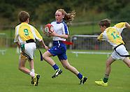 Tag Rugby Under 11 Sligo v Carlow