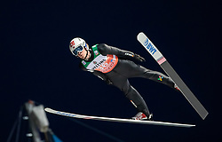 29.12.2018, Schattenbergschanze, Oberstdorf, GER, FIS Weltcup Skisprung, Vierschanzentournee, Oberstdorf, Qualifikation, im Bild Daniel Andre Tande (NOR) // Daniel Andre Tande of Norway during his Qualification Jump for the Four Hills Tournament of FIS Ski Jumping World Cup at the Schattenbergschanze in Oberstdorf, Germany on 2018/12/29. EXPA Pictures © 2018, PhotoCredit: EXPA/ Peter Rinderer