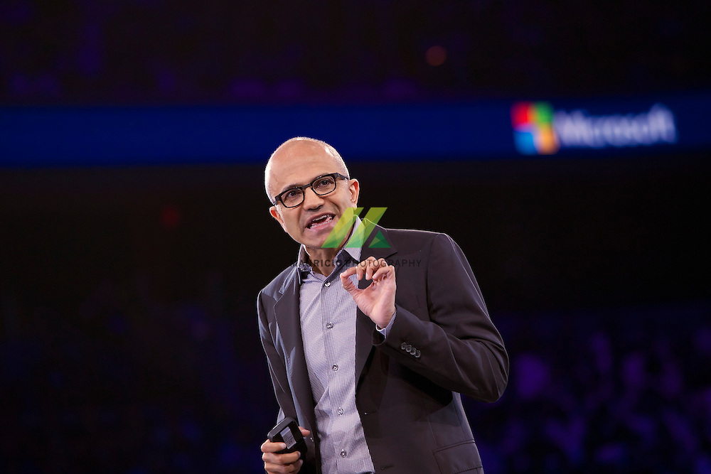 Nadella held leadership roles in both enterprise and consumer businesses across the company.<br /> <br /> Joining Microsoft in 1992, he quickly became known as a leader who could span a breadth of technologies and businesses to transform some of Microsoft's biggest product offerings.