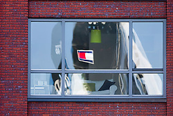 © Sander van der Borch. Amsterdam, 18 September 2008. Tommy Hilfiger, iSharescup