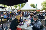 Nederland, Groesbeek, 27-9-2015Nederlandse Wijnfeesten.Foto: Flip Franssen