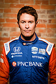 IndyCar Drivers Portraits 2021