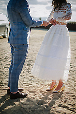 Megan Okrand & Peter Barnett