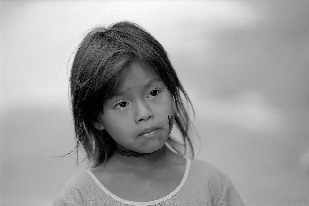 Guarani People, Paraty, Brasil, America