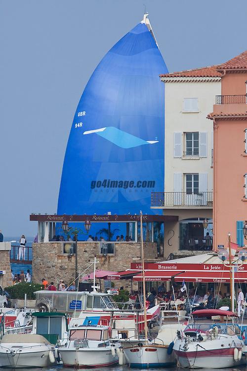 Les Voiles de Saint-Tropez<br /> 2009
