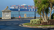 2018-03-10 - Cowes Shipping