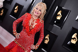Dolly Parton attends the 61st Annual GRAMMY Awards at Staples Center on February 10, 2019 in Los Angeles, CA, USA. Photo by Lionel Hahn/ABACAPRESS.COM