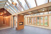 Studio, Oxford by James Wyman Architects