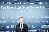092316 'American Pastoral' Premiere - 64th San Sebastian Film Festival