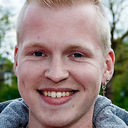 "NLD/Amsterdam/20180426 - L""Homo 2018, Johannes Rypma"