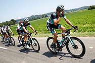 Daniel Oss (ITA - Bora - Hansgrohe) during the 105th Tour de France 2018, Stage 18, Trie sur Baise - Pau (172 km) on July 26th, 2018 - Photo Luca Bettini / BettiniPhoto / ProSportsImages / DPPI