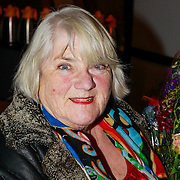 NLD/Amsterdam/20130411 - Presentatie biografie Barry Stevens, Nelly Frijda