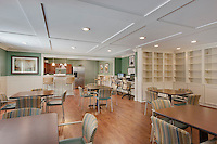 Interior image of the Riverwoods at St Michaels apartment building in Maryland by Jeffrey Sauers of Commercial Photographics, Architectural Photo Artistry in Washington DC, Virginia to Florida and PA to New England