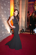 MICHELLE RODRIGUEZ, Hollywood Costume gala dinner, V and A. London. 16 October 2012