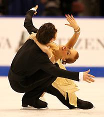 2008 Skate Canada