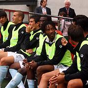 NLD/Amsterdam/20070802 - LG Amsterdams Tournament 2007, reservebank Lazio Roma