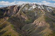 Salk Lake City Area, Utah