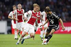 Ajax Amsterdam v RosenBorg BK - 17 Aug 2017