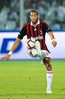 Fotball<br /> Italia<br /> Foto: Inside/Digitalsport<br /> NORWAY ONLY<br /> <br /> 14.08.2009<br /> <br /> ONYEWU Milan