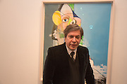 GEORGE CONDO, George Condo - private view . Simon Lee Gallery, 12 Berkeley Street, London, 10 February 2014
