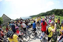 Kolesarski Poli maraton 2013, Ptuj, Slovenija, 15. 6. 2013.<br /> Foto: Stanko Kozel, Marjan Kelner / Sportida.com