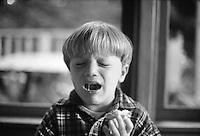 OF014843-Tunui with food, crying-
