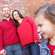 Allen Family Photos 2014
