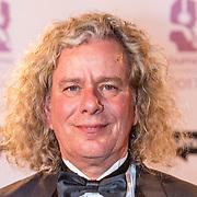 NLD/Hilversum//20170306 - uitreiking Buma Awards 2017, Renger Koning wordt tijdens de Buma Awards onderscheiden met de Filmmuziek Award