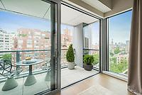 Balcony at 180 6th Avenue