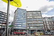 Belgie, Luik, 8-8-2010Straatbeeld in het centrum van de stad.Foto: Flip Franssen/Hollandse Hoogte