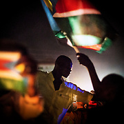 In Egypt, the student's spokesman, Julius Zindiah Madit, said they had been forced to occupy the embassy after a delay in their bursaries had led to them being evicted from their university accommodation by Egyptian authorities.<br /> <br /> South Sudan celebrates its 2nd anniversary after gaining independence from Sudan in 2011, following over 30 years of conflict. <br /> <br /> South Sudan and Sudan's relations are still tense due to oil export issues