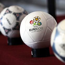 20110125: POL, Football - 500 Days to UEFA Euro 2012