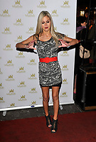 Former Big Brother star Nikki Grahame has died at the age of 38 from  complications from anorexia<br /> she had been struggling with the eating disorder for years.